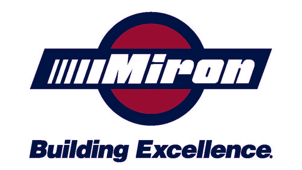 Miron Logo