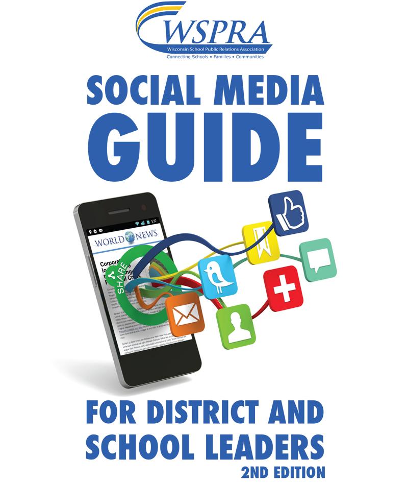 Social Media Guide Cover